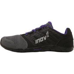 Inov8 BAREXF 210 V2  Obuwie treningowe grey/black/purple. Czarne buty do fitnessu damskie marki Inov-8, z materiału. W wyprzedaży za 439,20 zł.