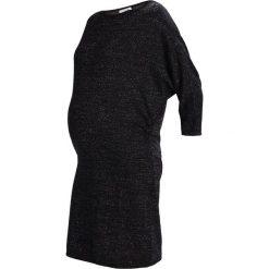 Sukienki hiszpanki: JoJo Maman Bébé SHIMMER Sukienka letnia black