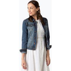 Kurtki damskie: soyaconcept® – Damska kurtka jeansowa, niebieski