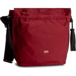 Torebka PATRIZIA PEPE - 2V6591/A1ZL-R517 Red Nylon. Czarne torebki klasyczne damskie marki Patrizia Pepe, ze skóry. W wyprzedaży za 449,00 zł.