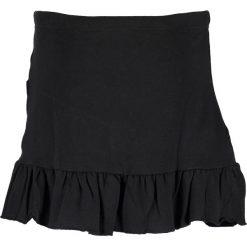 Blue Seven - Spódnica dziecięca 140-176 cm. Niebieskie spódniczki dziewczęce Blue Seven, z bawełny, mini. Za 59,90 zł.