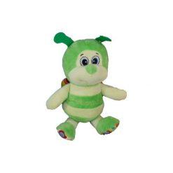 Maskotka Pszczółka Maciejka zielona 23 cm + EKSPRESOWA DOSTAWA W 24H. Zielone przytulanki i maskotki Axiom. Za 17,52 zł.