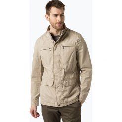 GEOX - Męska kurtka funkcyjna, beżowy. Czarne kurtki męskie przeciwdeszczowe marki B'TWIN, m, z materiału. Za 899,95 zł.