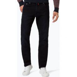 Pierre Cardin - Jeansy męskie – Deauville, niebieski. Niebieskie jeansy męskie regular Pierre Cardin. Za 429,95 zł.