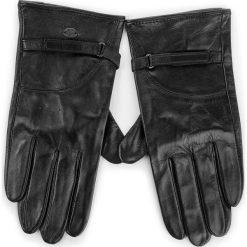 Rękawiczki Damskie EMU AUSTRALIA - Ginrock Gloves Black. Czarne rękawiczki damskie EMU Australia, na zimę, z materiału. Za 219,00 zł.