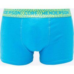 Henderson - Bokserki Energy (2-pack). Niebieskie bokserki męskie Henderson, z bawełny. W wyprzedaży za 39,90 zł.