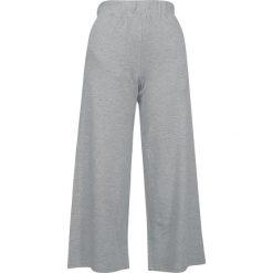 Spodnie damskie: Urban Classics Ladies Culotte Spodnie damskie szary
