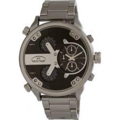 Bentime Zegarek 018-9m-10643a. Szare zegarki męskie Bentime. W wyprzedaży za 169,00 zł.