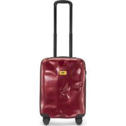 Walizka Icon kabinowa czerwona. Czerwone walizki marki Crash Baggage. Za 880,00 zł.