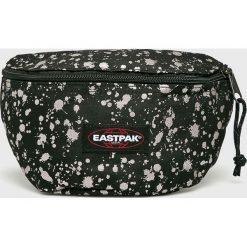 Eastpak - Nerka. Czarne walizki marki Eastpak, w paski, z materiału. W wyprzedaży za 119,90 zł.