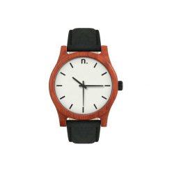 Drewniany zegarek classic 43 n003. Białe zegarki męskie Neatbrand. Za 349,00 zł.
