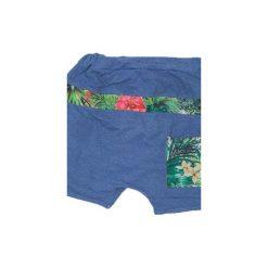 Shortz Blue Jungle. Szare szorty męskie marki Button. Za 179,00 zł.
