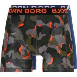 Majtki męskie: Björn Borg SUPER SHADE BOLD SAMMY 2 PACK Panty black beauty
