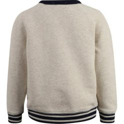 Polo Ralph Lauren GRAPHIC  Bluza new sand heather. Brązowe bluzy chłopięce Polo Ralph Lauren, z bawełny. Za 269,00 zł.