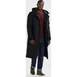 Płaszcze przejściowe męskie: Serge Pariente TOWER Płaszcz puchowy black