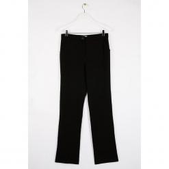 """Spodnie """"Diago"""" w kolorze czarnym. Czarne spodnie z wysokim stanem Scottage. W wyprzedaży za 99,95 zł."""