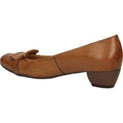 Buty ślubne damskie: CZÓŁENKA BUT S T692-K25-0G1