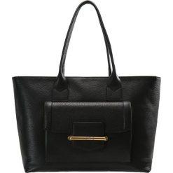 Shopper bag damskie: Valentino by Mario Valentino ANFISSA Torba na zakupy nero