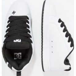 Tenisówki męskie: DC Shoes COURT GRAFFIK SE Buty skejtowe black/white