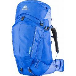 Plecaki damskie: Gregory Plecak trekkingowy damski Amber 60 Gregory Pearl Blue roz. uniw (26J*01103)