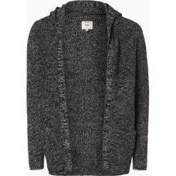 Redefined Rebel - Kardigan męski, czarny. Czarne swetry rozpinane męskie Redefined Rebel, l, z bawełny. Za 179,95 zł.