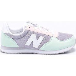 Buty sportowe dziewczęce: New Balance – Buty dziecięce KL220P1Y.