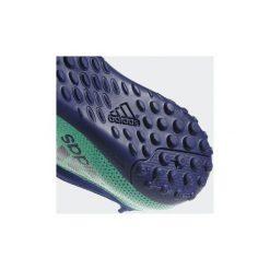 Trampki Dziecko  adidas  Buty X Tango 17.3 TF. Czarne trampki chłopięce marki Adidas, z materiału. Za 174,30 zł.