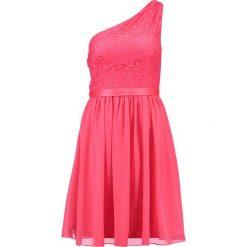 Sukienki hiszpanki: Laona Sukienka koktajlowa shell pink