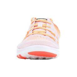 Buty do biegania Nike  W  Free TR Focus Flyknit 844817-500. Brązowe buty do biegania damskie marki NEWFEEL, z gumy. Za 272,30 zł.