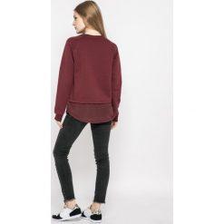 Fresh Made - Bluza. Czarne bluzy damskie marki Fresh Made, l, z bawełny. W wyprzedaży za 39,90 zł.
