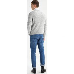 Swetry męskie: Only & Sons ONSHEATH CABLE CREW NECK Sweter cloud dancer