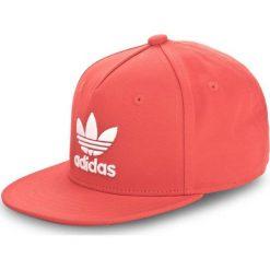 Czapki męskie: Adidas Czapka unisex Trefoil Snap-Back Cap czerwona r. uniwersalny (CF7487)