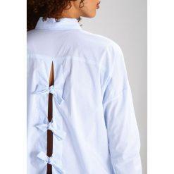 Koszule wiązane damskie: Aaiko PHILIPA  Koszula heaven blue