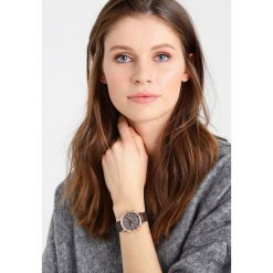 Biżuteria i zegarki damskie: Fossil ABILENE Zegarek chronograficzny grau