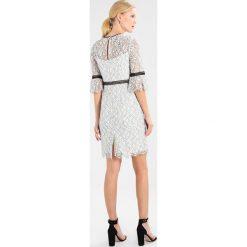 Odzież damska: Hobbs MYLA DRESS Sukienka koktajlowa ivory