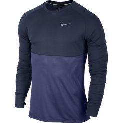 T-shirty męskie: koszulka do biegania męska NIKE DRI-FIT RACER / 683574-410 – NIKE DRI-FIT RACER