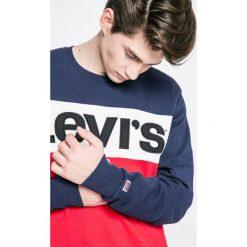 Bejsbolówki męskie: Levi's - Bluza
