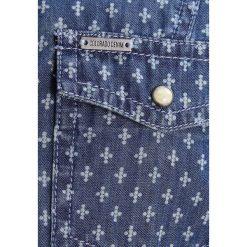 Colorado Denim MARLEN Koszula minimal blue. Niebieskie koszule chłopięce Colorado Denim, z bawełny. W wyprzedaży za 132,30 zł.