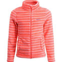 Roxy IGLOO GIRL Kurtka z polaru neon grapefruit. Czerwone kurtki dziewczęce sportowe marki Reserved, z kapturem. W wyprzedaży za 167,30 zł.