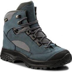 Trekkingi HANWAG - Banks II Lady Gtx GORE-TEX 33152-515 Alpine. Niebieskie buty trekkingowe damskie Hanwag. W wyprzedaży za 749,00 zł.