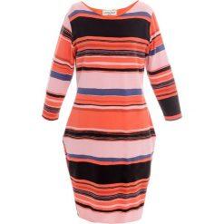 Sukienki hiszpanki: Sukienka – 18-8872A CORA