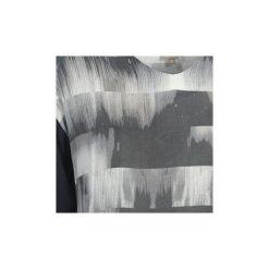 Sukienki krótkie Bench  CRISP. Czarne sukienki hiszpanki Bench, l, z krótkim rękawem, mini. Za 188,30 zł.