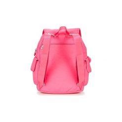 Plecaki Kipling  CITY PACK S. Czerwone plecaki damskie Kipling. Za 265,30 zł.