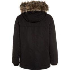 Płaszcze męskie: Abercrombie & Fitch CORE Płaszcz zimowy black