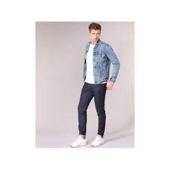 Jeansy slim fit Levis  512 SLIM TAPER FIT. Niebieskie jeansy męskie relaxed fit marki Levi's®. Za 479,00 zł.