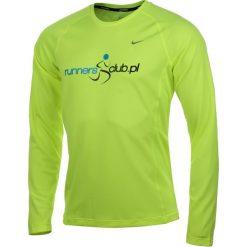 T-shirty męskie: koszulka do biegania męska NIKE MILER LONGSLEEVE UV (TEAM) / 519700-702 RC – koszulka do biegania męska NIKE MILER LONGSLEEVE UV (TEAM)