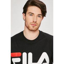 T-shirty męskie z nadrukiem: Fila – T-shirt