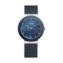 Zegarki damskie: Bering Ceramic 11435-387 - Zobacz także Książki, muzyka, multimedia, zabawki, zegarki i wiele więcej