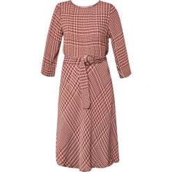 2nd Day Sukienka letnia maxims. Czerwone sukienki letnie marki 2nd Day, z materiału. Za 759,00 zł.