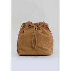 Torebki worki: Mała torebka typu worek